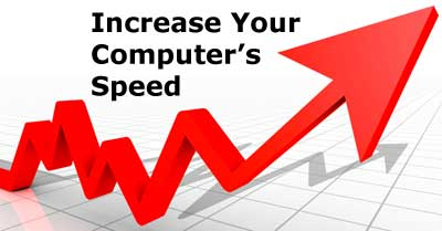 increase-computer-speed
