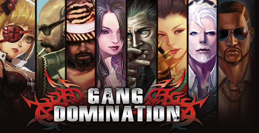 Gangster-Domination