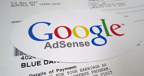 Google-adsense-earning