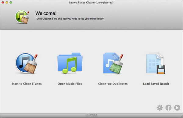 Leawo-Tunes-Cleaner-Mac