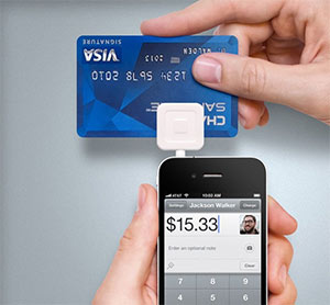 Square-payments