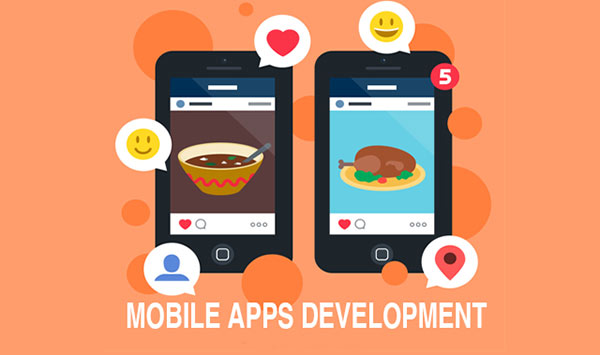 mobile-apps-dev