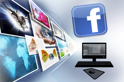 download facebook photo albums to pc