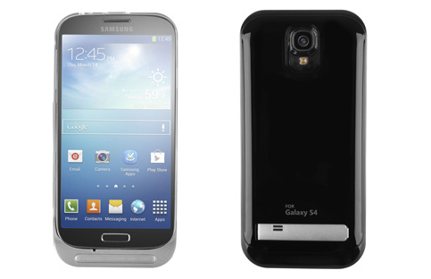 Power Jacket for Galaxy s4